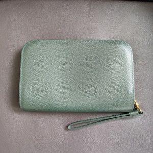 LV Vintage Baikal Taiga Clutch Bag